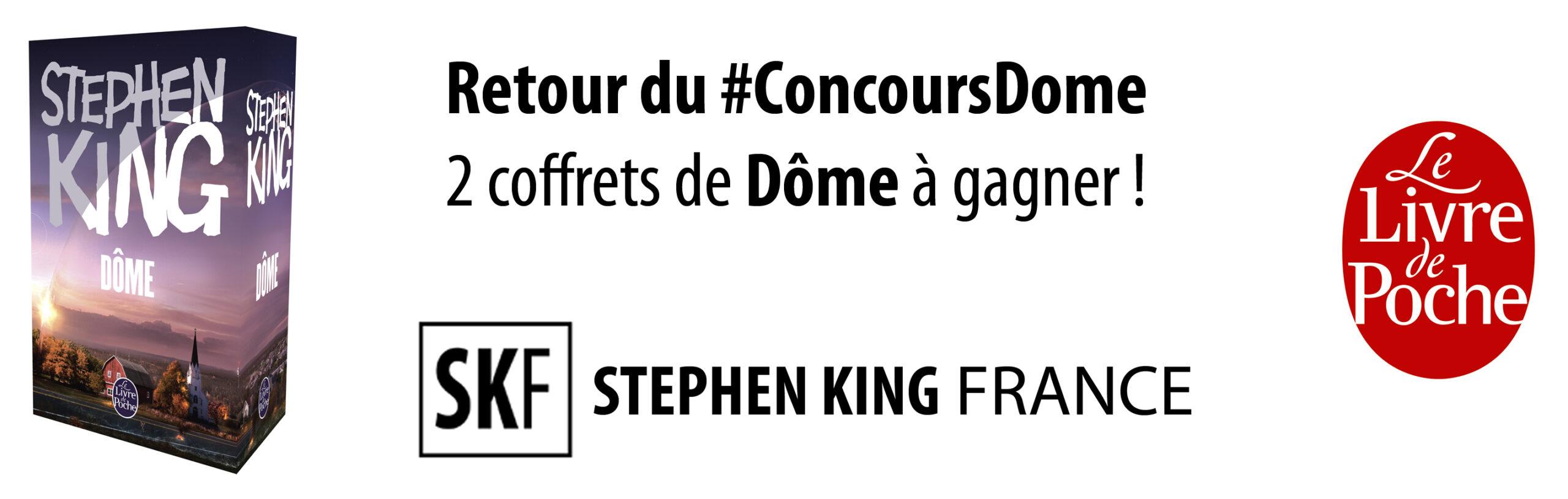 ConcoursDome