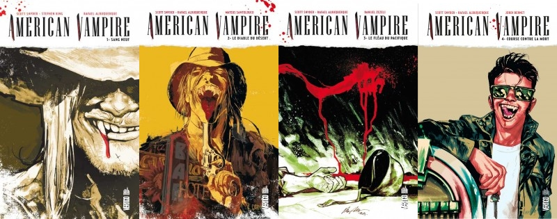 american-vampire-4-tomes