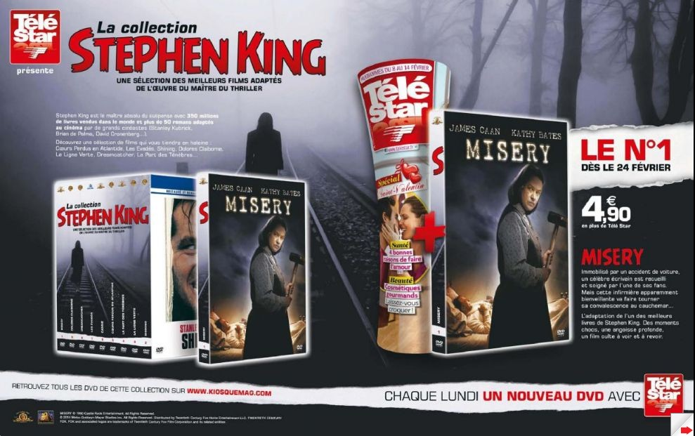 collection-StephenKing-telestar-2014