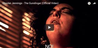 shooter jennings gunslinger