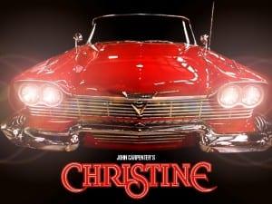 [FR] Christine chez carlotta Films dans un Coffret Ultra Collector