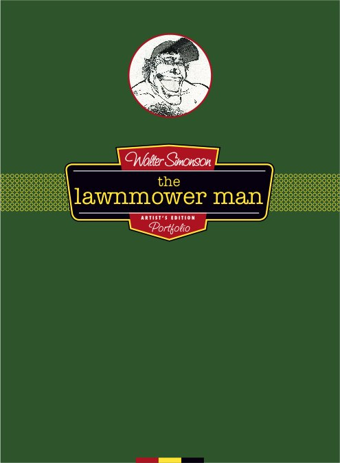 Lawnmower-cover