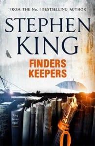 Sortie US de Finders Keepers, la suite de Mr. Mercedes