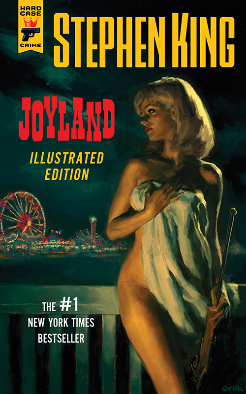 joyland-illustrated-stephen-king-cover-hard-case-crime