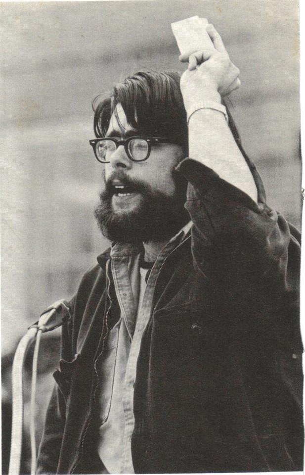 Young stephen king beard