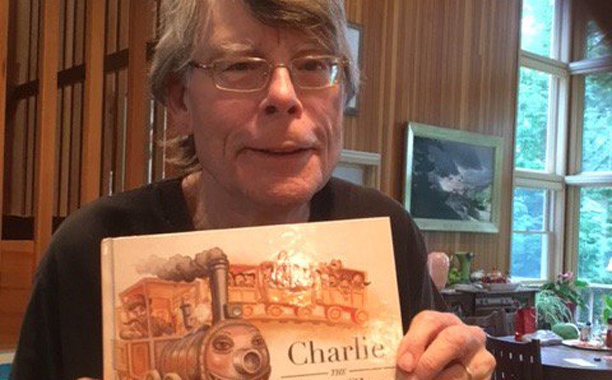 charlie-the-choo-choo-stephen-king