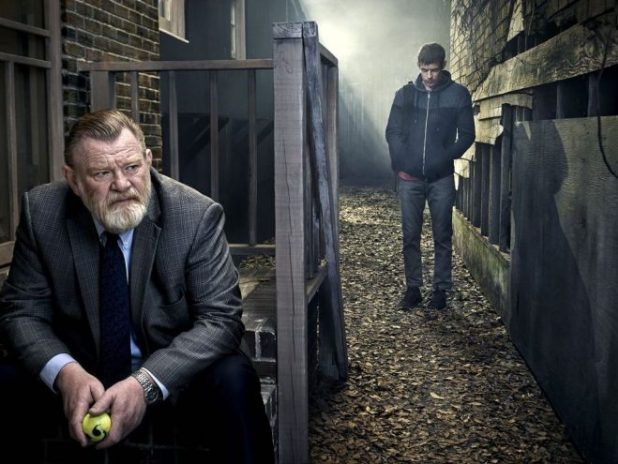 mr mercedes stephen king tv show serie 01