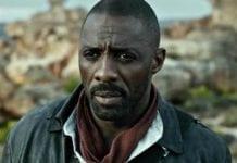 Idris Elba La Tour Sombre