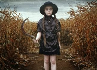 children of the corn runaway enfants du mais fuyard