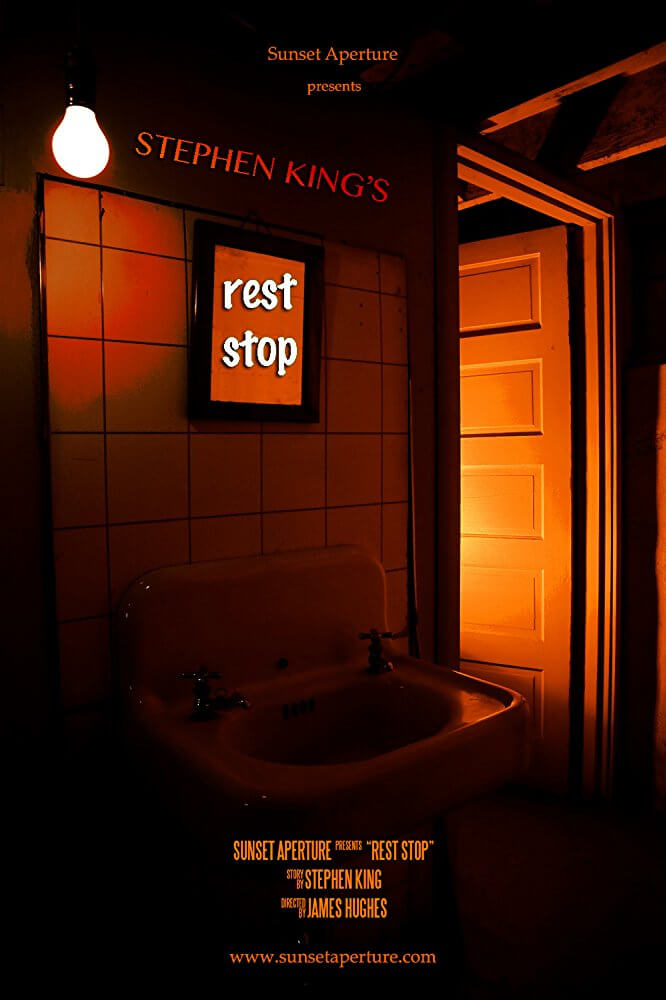 rest stop aire de repos film stephen king