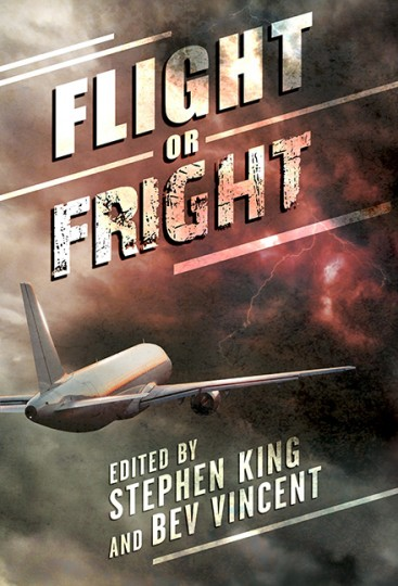 flight or fright stephen king bev vincent