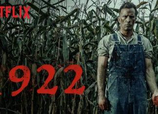 1922 sur Netflix