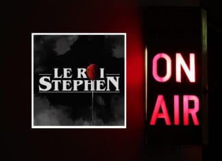 Podcast le roi stephen