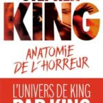 anatomie de l'horreur stephen king albin michel 2018