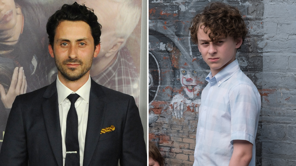 andy bean ca it stan uris stephen king