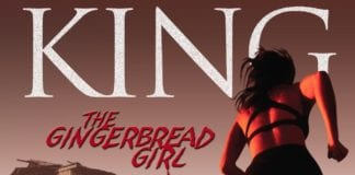 stephen king fille pain epice adaptation film gingerbread girl