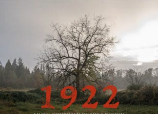 stephen king musique film 1922 mike patton netflix