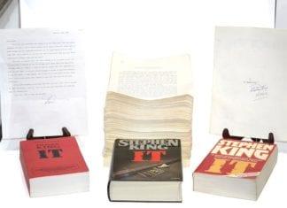 ca it manuscrit encheres