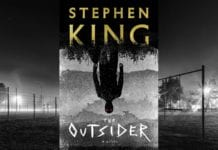 the outsider stephen king