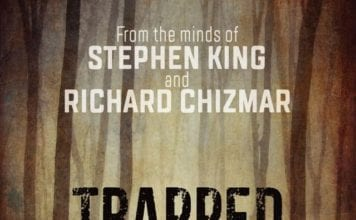 trapped stephen king richard chizmar