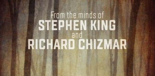 trapped stephen king richard chizmar