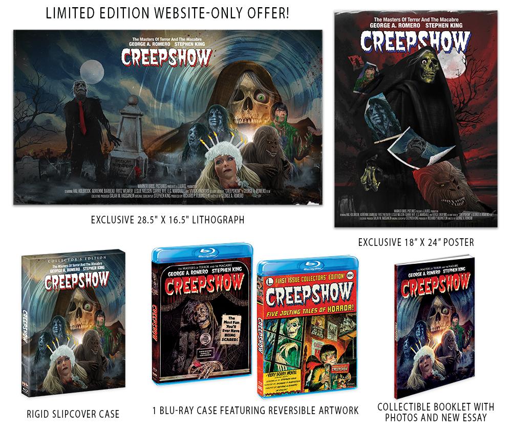 Creepshow-stephen-king-george-romero-blu-ray
