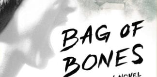 bag of bones sac dos edition 20 ans scribner banner