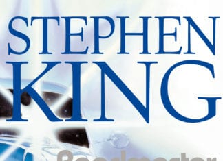roadmaster stephen king