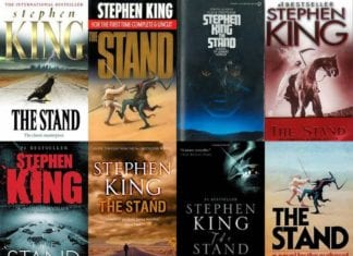 the stand le fleau stephen king