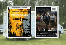 mr mercedes dvd saison 1