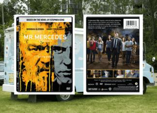 mr mercedes dvd saison 1