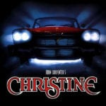 christine stephen king netflix