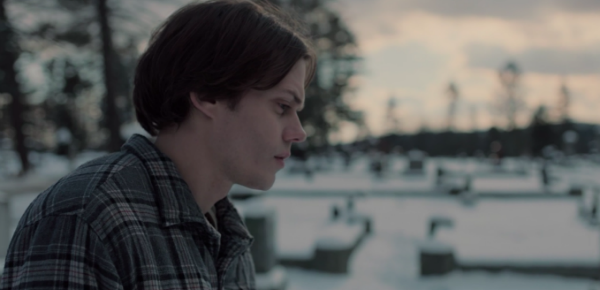 kid bill skarsgard episode 10 castle rock cimetiere