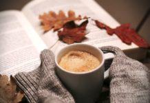 livre lecture automne