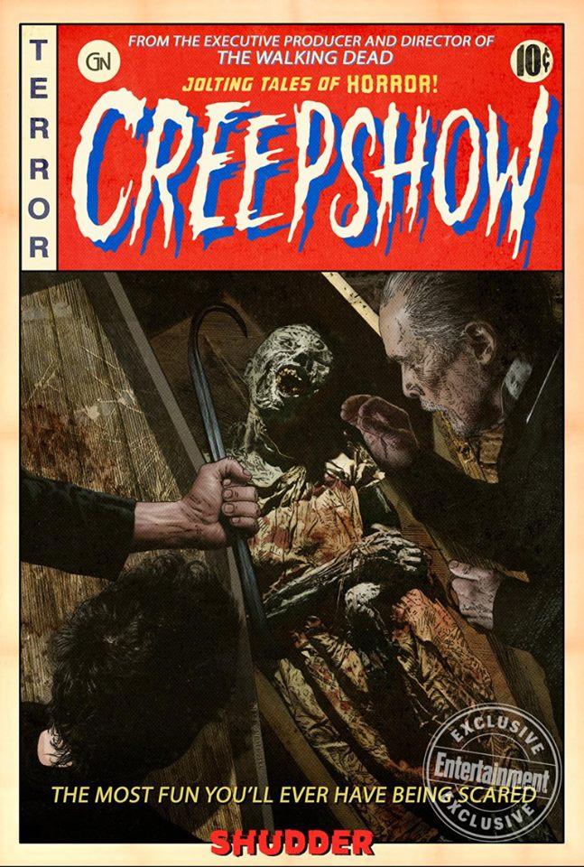 creepshow serie