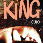 cujo couverture stephen king