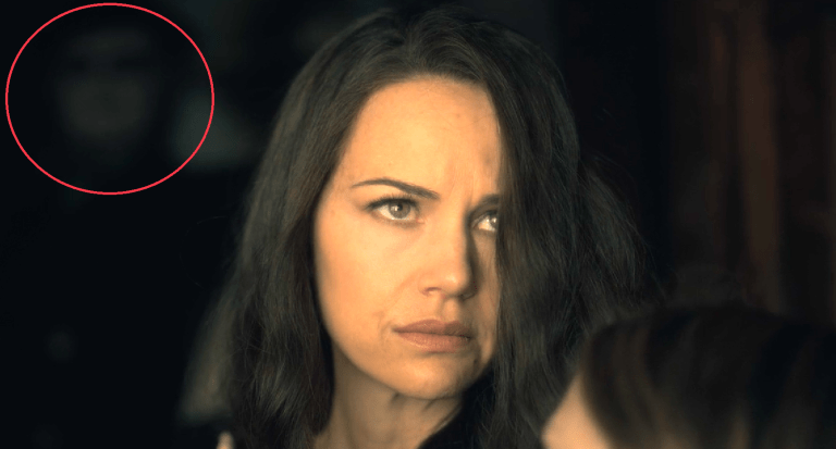jessie the haunting of hill house easter egg