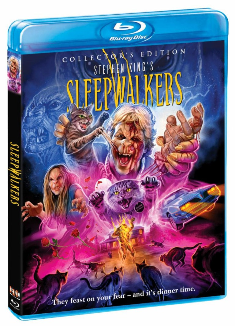 sleepwalkers nuit dechiree blu ray