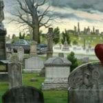 stephen king cemetery danse night shift danse macabre
