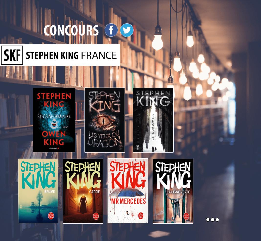 2018.11 Concours Un King pour Noël (1)