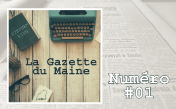 Gazette du Maine numero 01