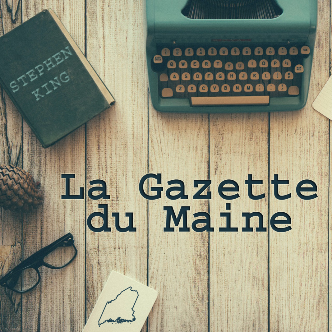 Logo Gazette du Maine