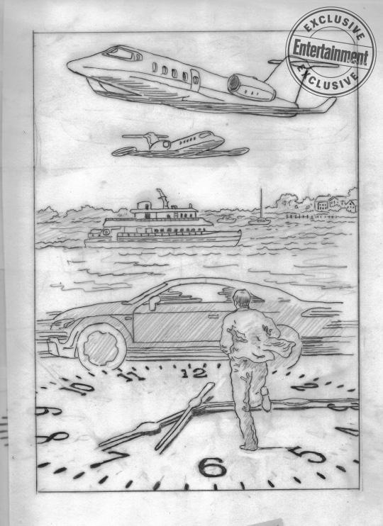 colorado kid illustration hars case crime mark edward geyer