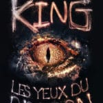 couverture j'ai lu les yeux du dragon stephen king
