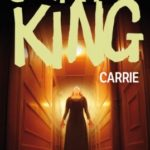 couverture livre de poche carrie stephen king