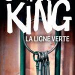 couverture livre de poche la ligne verte stephen king