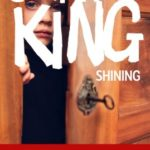 couverture livre de poche shining stephen king