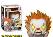funko pop grippe sou phosphorescent 3