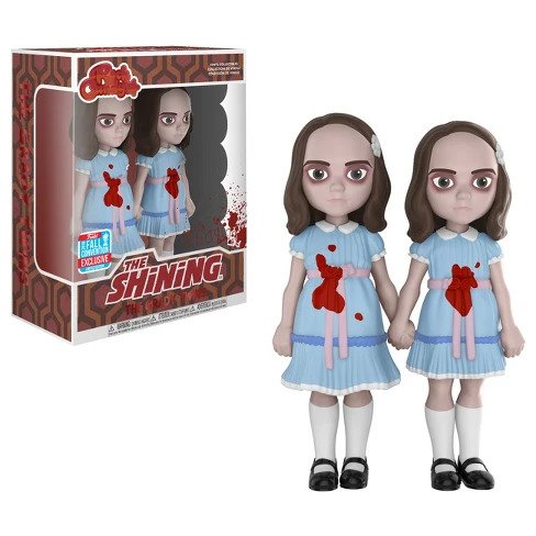 funko shining jumelles twins rock candy