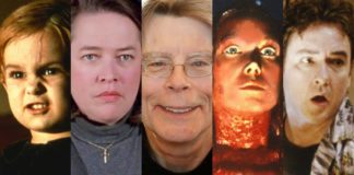 les adaptations de stephen king